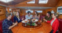 Hobart Yachts Gourmet Rendezvous