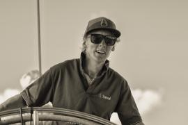 Helsal IV skipper Luke Watkins